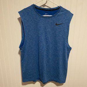 Mens Nike sleeveless shirt, muscle shirt, tank